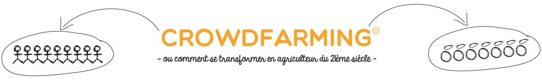 Crowdfarming - ou comment se transformer en agriculteur di 2lème siècle