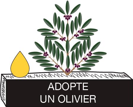 ADOPTE UN OLIVIER
