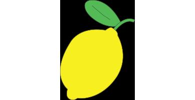 Zitronen (4 Stück)